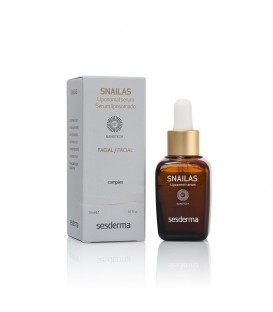 SNAILAS SIERO 30ML
