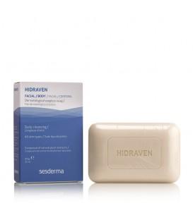 HIDRAVEN DERMATOLOGICAL SOAPLESS SOAP