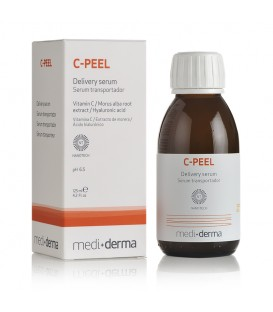 C-PEEL DELIVERY SERUM 125ML