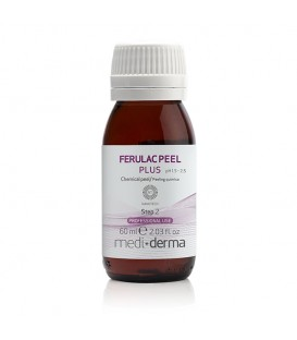 FERULAC PLUS 60 ml - pH 1.5