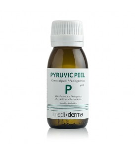 PYRUVIC PEEL P 60 ml - pH 1.0