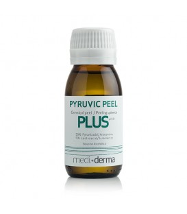 PYRUVIC PEEL PLUS 60 ml - pH 1.0