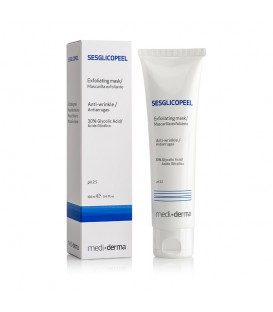 SESGLICOPEEL EXFOLIATING MASK 100 ml - pH 2.5