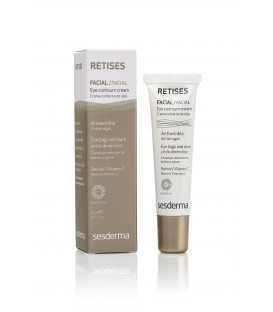 RETISES 0,5% EYE CONTOUR ANTI-WRINKLE 15ML