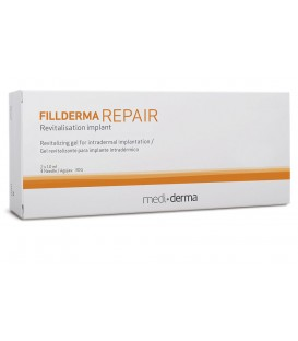 FILLDERMA REPAIR  2x1ml
