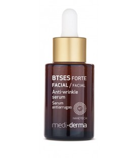 BTSES SIERO FORTE 30 ml - pH 6.5