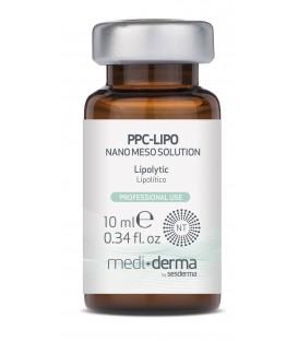 NANO MESO SOLUTION PPC-LIPO  5 x 10 ML