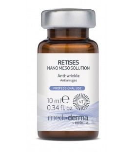 NANO MESO SOLUTION RETISES  5 x 10 ML