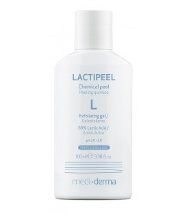LACTIPEEL 100 ml - pH 2.5