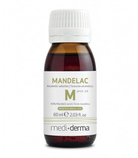 MANDELAC SOLUZIONE 60 ml - pH 1.5