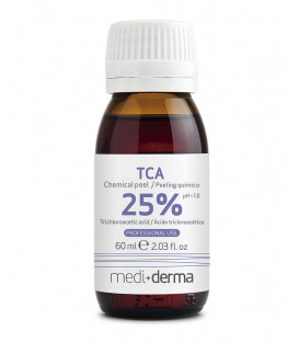TCA 25% 60 ML - PH 0.7