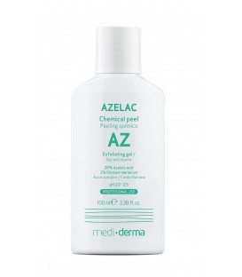 AZELAC PEEL 100 ml - pH 2.5