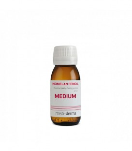 NOMELAN FENOL MEDIUM 60 ml - pH 0.5