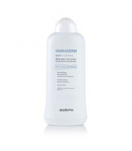 HIDRADERM BODY WASH 750 ML