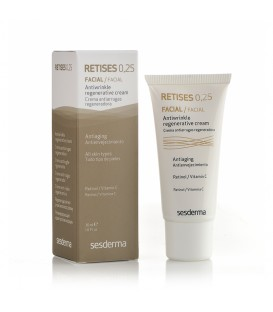 RETISES 0.25% REGENERATING ANTI-WRINKLE CREAM 30ML
