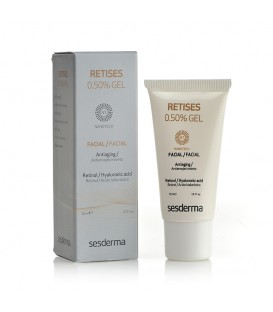RETISES 0,5% NANO GEL 30ML