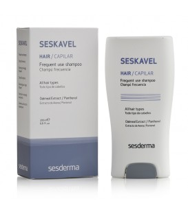 SESKAVEL FREQUENCY SHAMPOO
