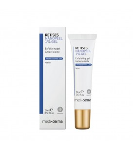 RETISES NANOPEEL 1% GEL 15ml